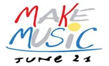 International Make Music Day