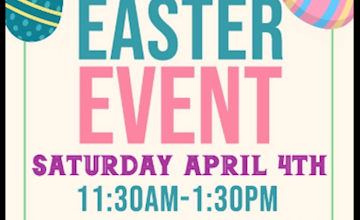 Easter Event at Kids Empire