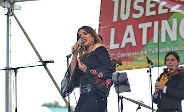 Tu Sello Latino Festival