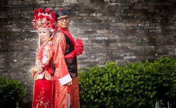 Weddings of East Asia at WheatonArts