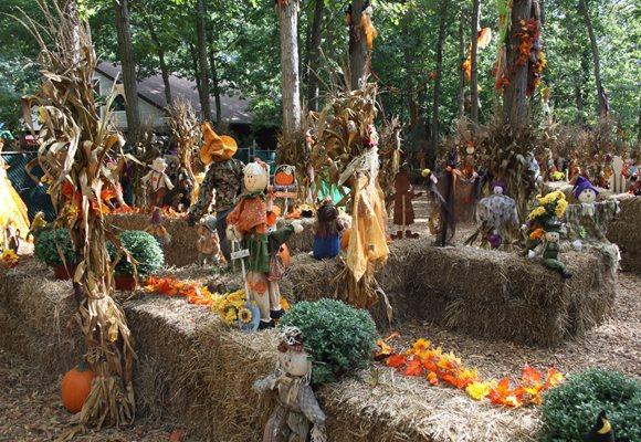 Fun Fall Event-Storybook Land-Egg Harbor Township