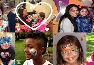 Paint 2 Smile - Face Painting Party Entertainer in NJ