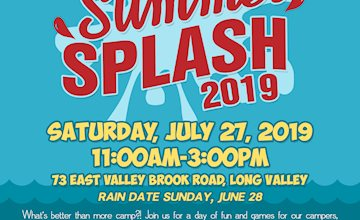 Meadowbrook's Summer Splash 2019