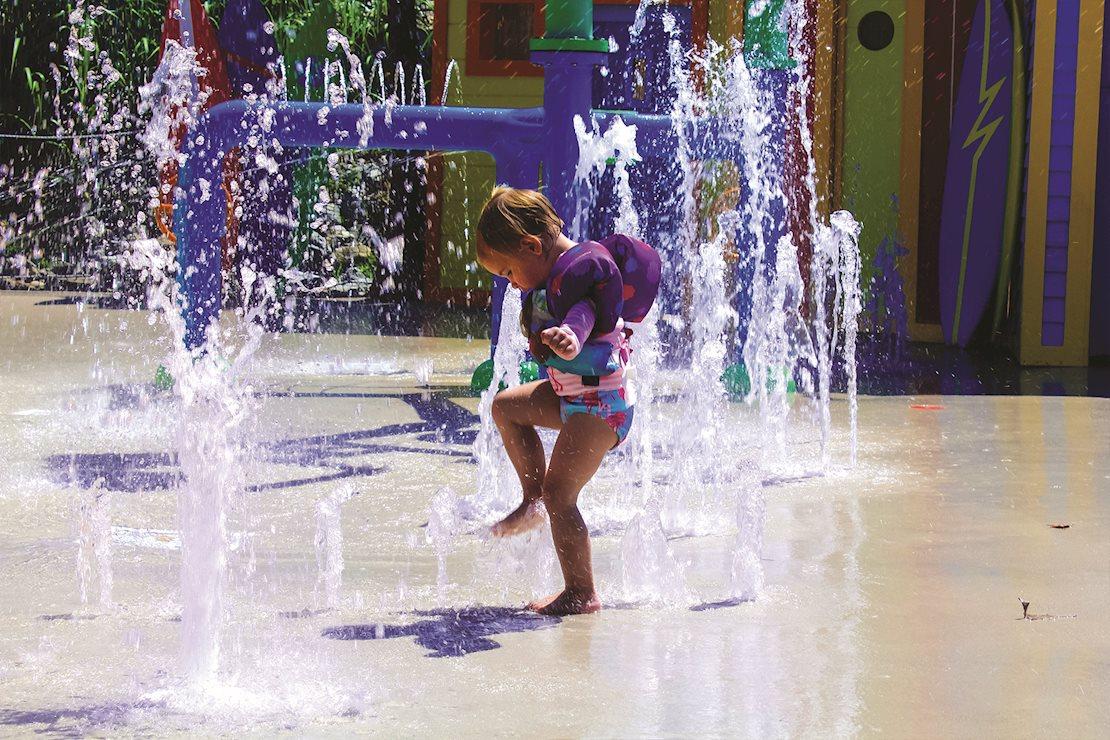 Splash Works