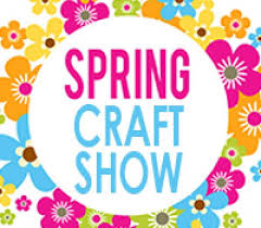 Wayne Vallley High School Spring Craft Show