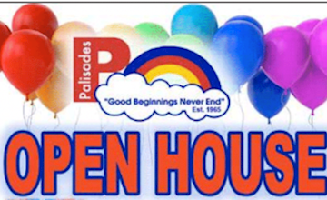 Palisades Country Day School OPEN HOUSE
