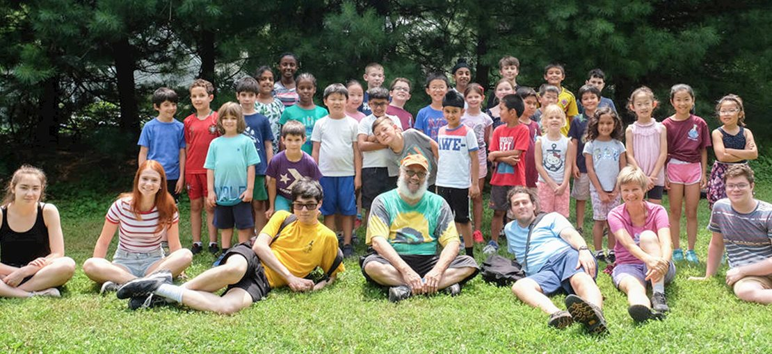 International Chess Academy Summer Camp - Campers & Counselors