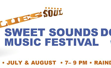 Sweet Sounds Downtown Music Festival in Westfield