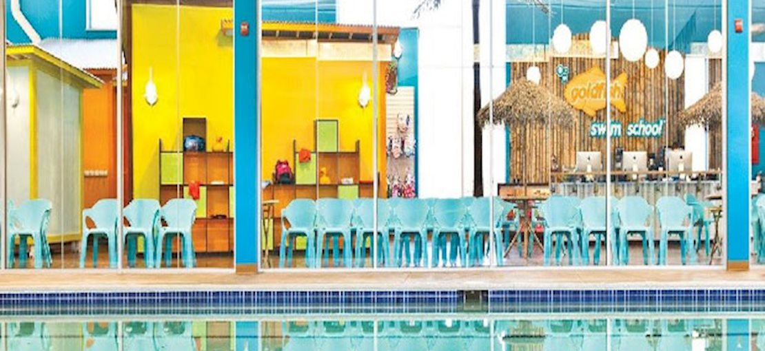 State of the art facility, tropical atmosphere with a year round 90 degree pool.