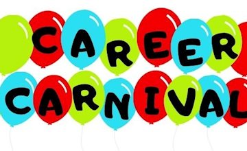 Career Carnival for Kids at Parsippany Library