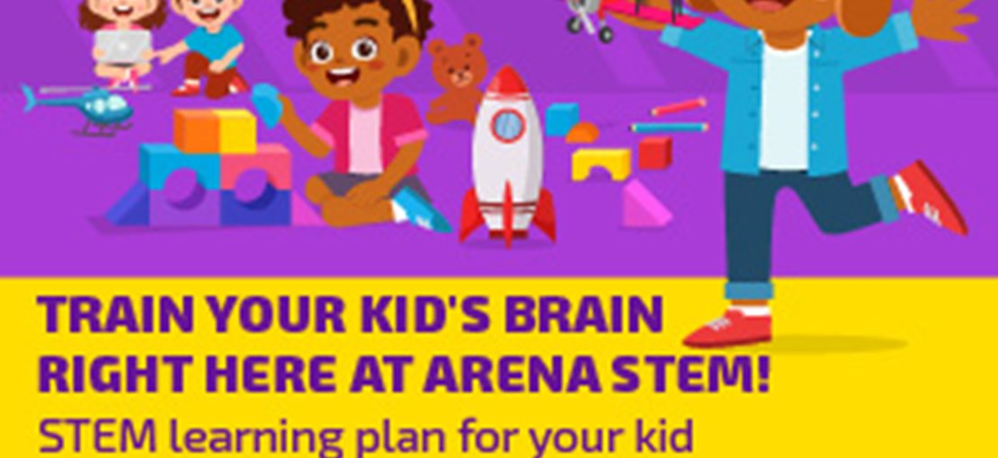 STEM for Pre-K and toddlers