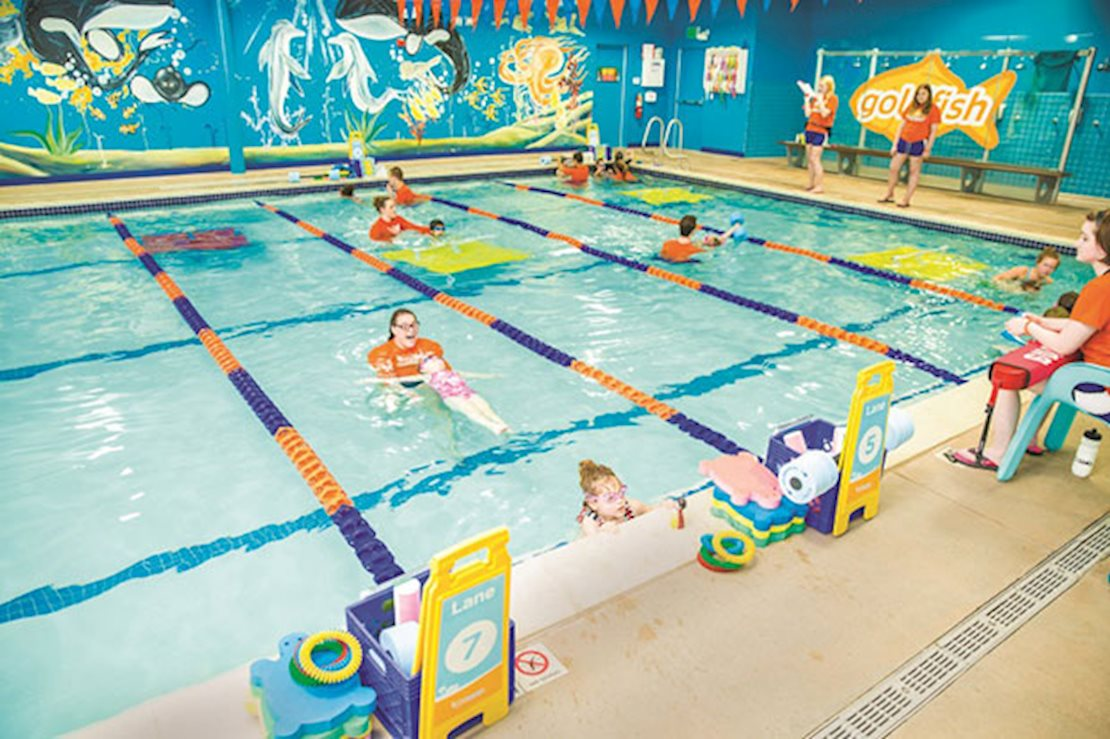 Designed to enhance the learning, fun and safety for every child and parent!