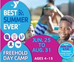 Freehold YMCA Day Camp