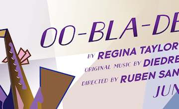 Play Date for Oo-Bla-Dee, Two River Theater