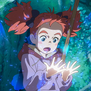 Crybaby Matinee: Mary and the Witch's Flower