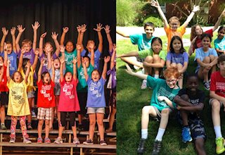 Westminster Conservatory of Music Summer Camp