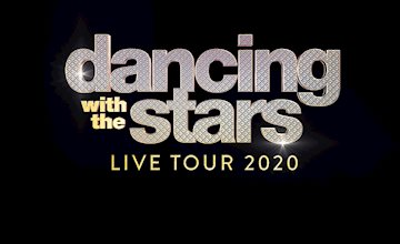Dancing with the Stars: Live! at the State Theatre