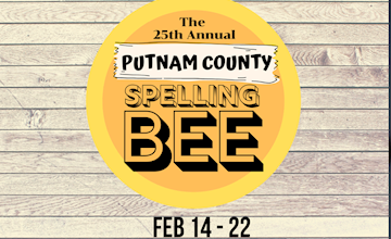 The 25th Annual Putnam County Spelling Bee at CDC Theatre in Cranford