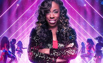 Bring It! LIVE - The Dance Battle Tour at  NJPAC