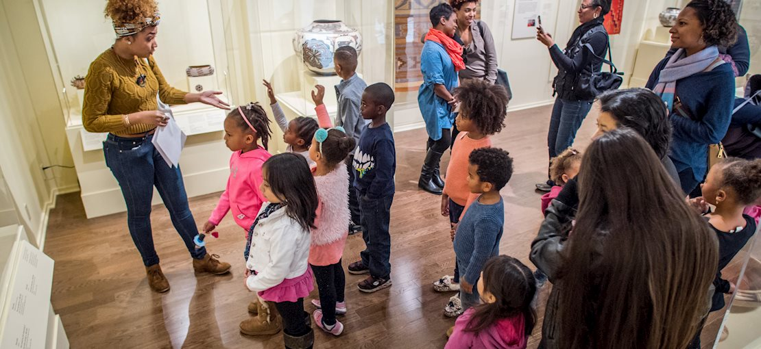 Newark Museum Field Trips
