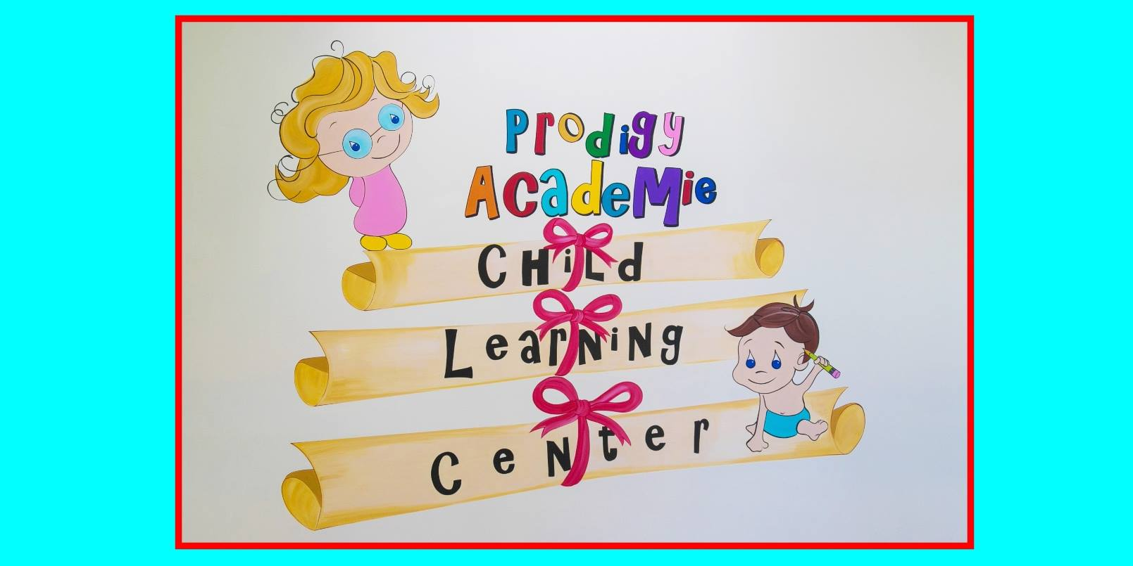 Prodigy Academie Child Learning Center