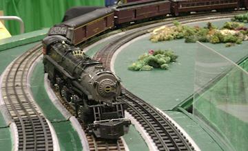 Greenberg's Train & Toy Show at New Jersey Convention and Exposition Center