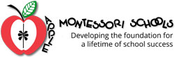 Apple Montessori School - Oakland NJ