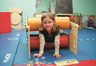 Bergen Pediatric Therapy Center