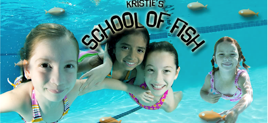 Kristie's School of Fish