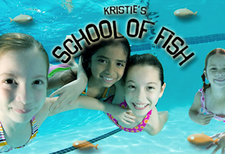 Kristie's School of Fish - Swim School