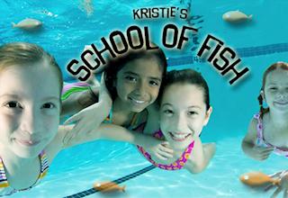 Kristie's School of Fish - Swim School
