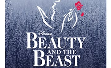 Beauty and the Beast at Centenary Stage Company