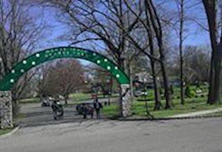 Monte Irvin Orange Park