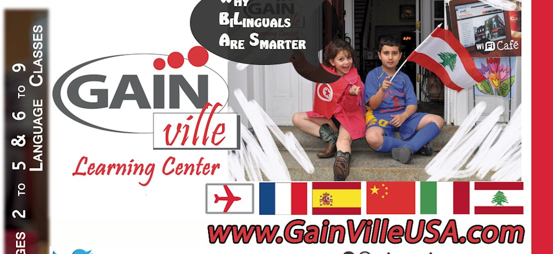 Language Immersion | Afterschool enrichment | Spanish | French | Italian | Arabic