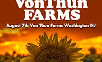 Von Thun Farms Sunflower Food Fest