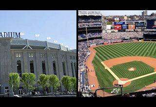 Yankee Stadium Tours - Baseball Field Trips