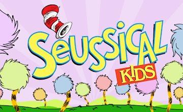CYT presents Seussical Kids!