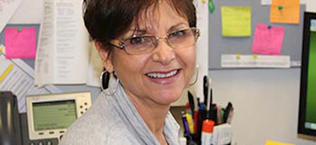 Linda Wieseneck, DIrector