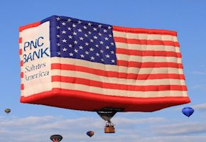 Kids: Enter into an Essay Contest to Win a Hot Air Balloon Ride