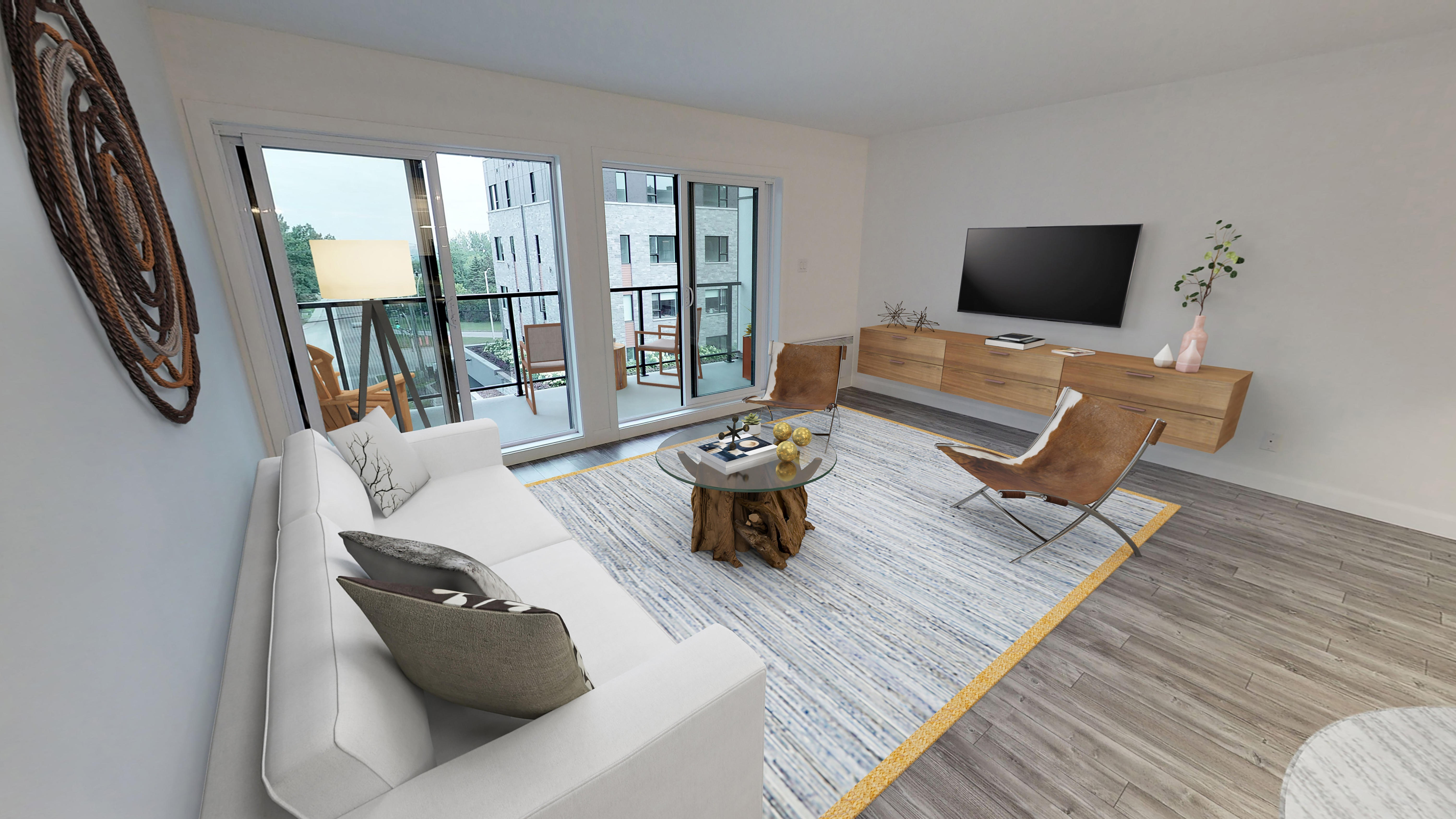 Charlesbourg Appartement A Louer