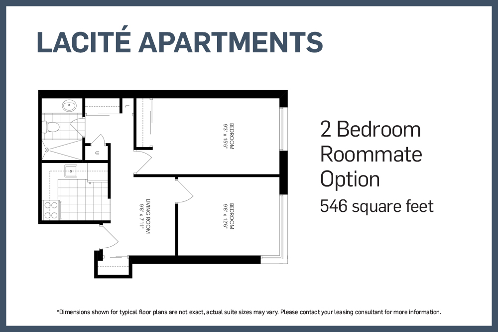 2-bedroom-student-shared