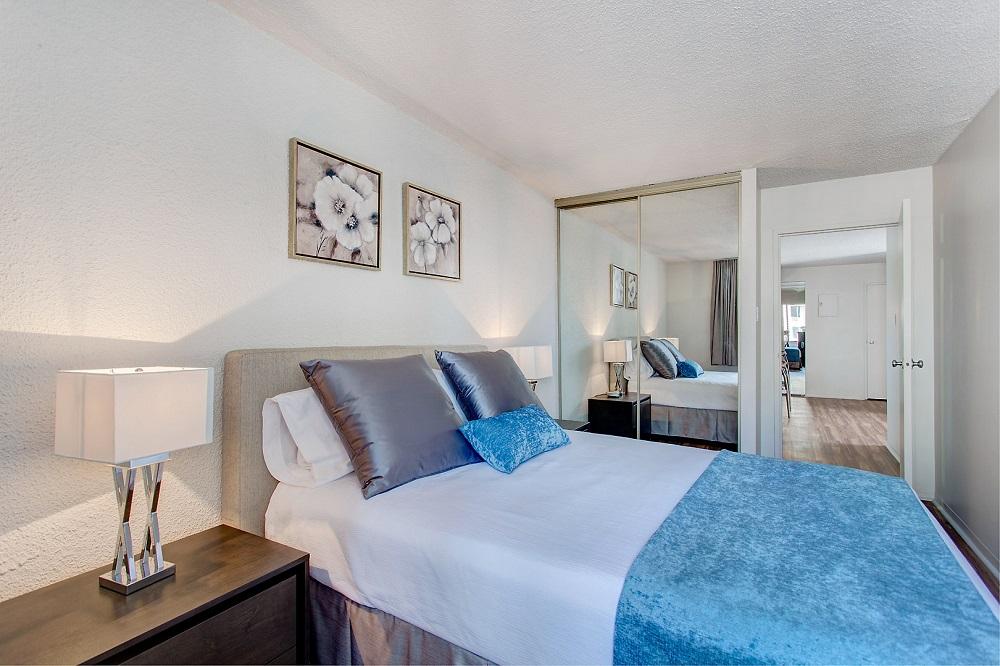 Appartement À Louer Meublé Tout Inclus Mont Royal