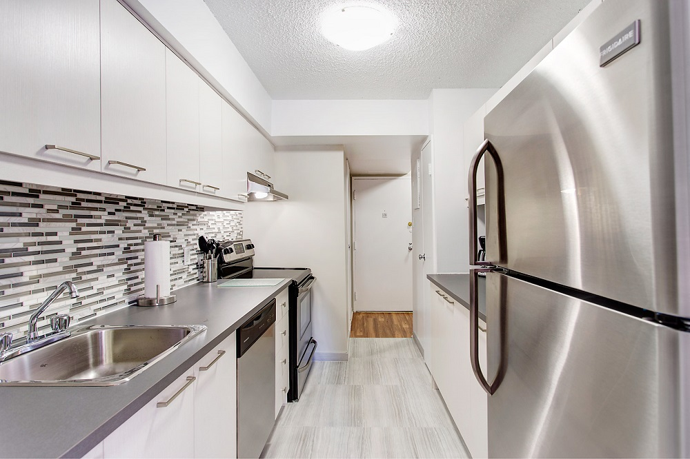 Appartement Meuble A Louer Montreal