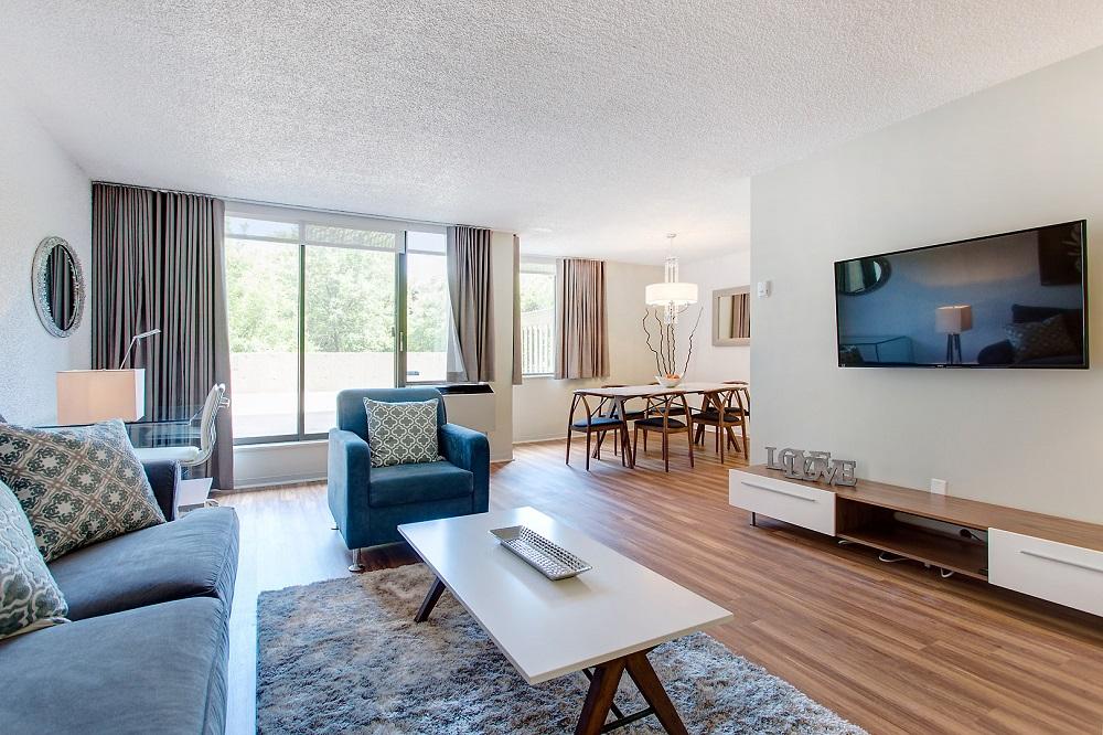 Appartement A Louer Meuble Tout Inclus Plateau