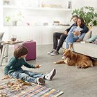 6 ways an air purifier can help you live your best life