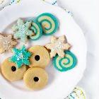 Never-Fail Sugar Cookie Dough (Three Ways)
