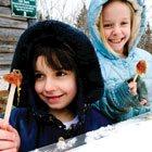 10 Sugar Bushes To Visit As A Family