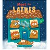 cover of the book Meet the Latkes