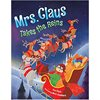 cover of the book Mrs Claus take the reins