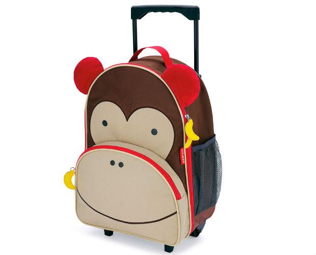 monkey backpack with handle